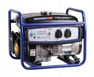 Endress ESE 2200 P приводимый в действие генераторная instagram 4 квт