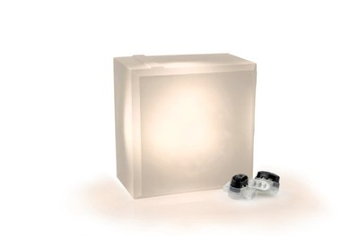 Oprawa LED do kostki brukowej Holland 10x10 BD