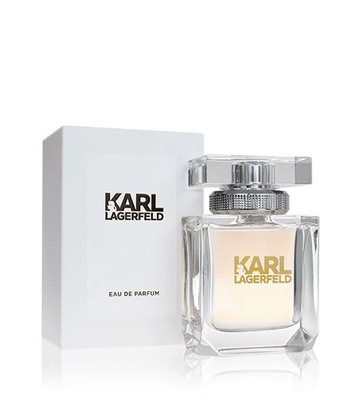 Perfumy Karl Lagerfeld For Her 85ml
