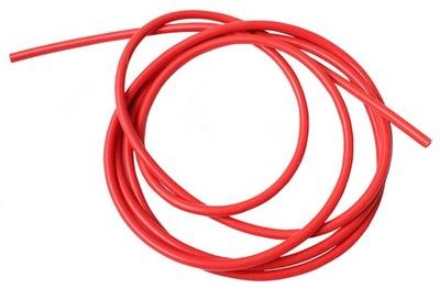 MDC Wąż przewód podciśnienia SILIKONOWY turbo 5mm