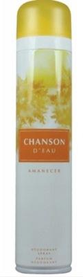 Chanson d'Eau Amanecer dezodorant w sprayu 200 ml