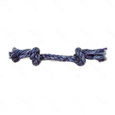 Zabawka gryzak dla psa sznur bawełna