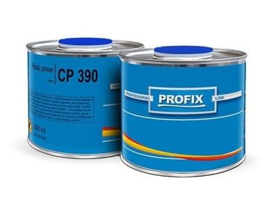 PROFIX CP390 Podkład do plastików 1K / 0.5L
