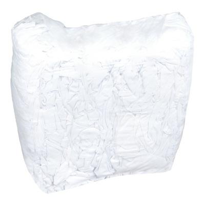 Czyściwo bawełniane białe COTTON 10kg Producent