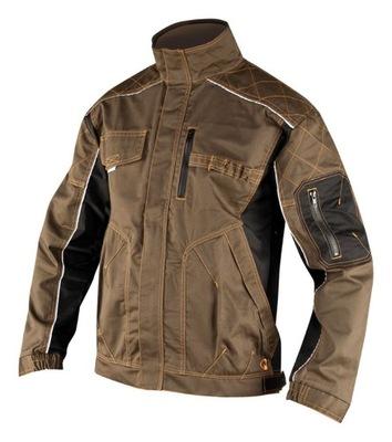 ??? Родила ??? хура Vision толстовки рабочая куртка Monterska года.50