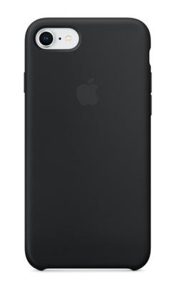 Case Etui do Apple iPhone 7/8 Czarne / Black