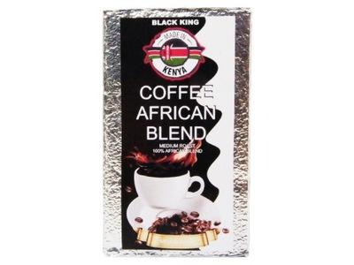 кофе Арабика Кения 500? BLACK  молотая
