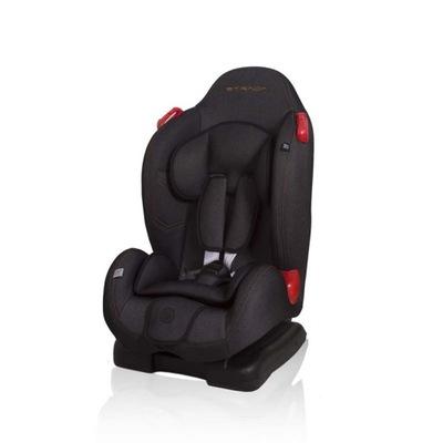 fotelik samochodowy STRADA 9-25kg jeans Coto Baby