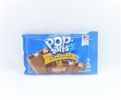 POP TARTS S 'НРАВЫ 104G.