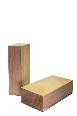 Členok/Joga Blok, drevené