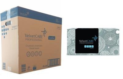 Салфетки универсальные Velvet Care BOX 40 х 100шт