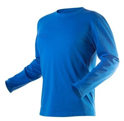 Koszulka z długim rękawem HD+ rozmiar M 81-617 NEO
