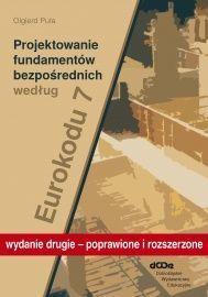Projektowanie fundamentów bezpośrednich w/g Euroko