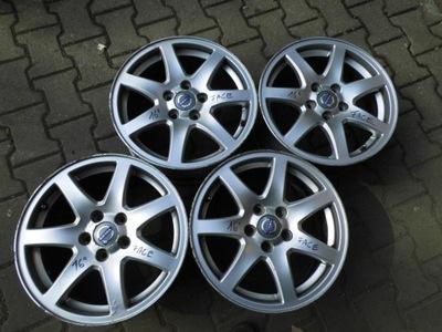 Volvo S60 V70 S80 V40 V60 V50 C30 Felgi 7x16 ET50