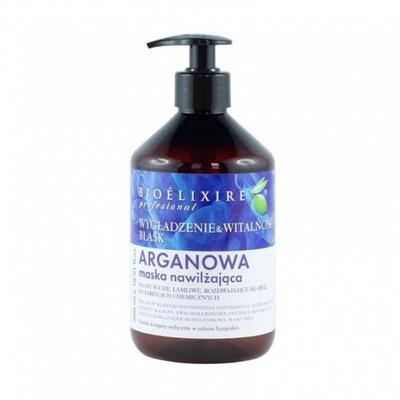 Bioelixire Maska Arganowa 500ml