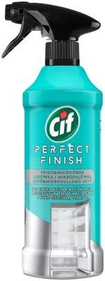 Cif Perfect Finish ??? Холодильники и микроволновые печи 435ml