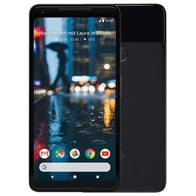Google Pixel 2 Xl 4 64gb Black Czarny 9546481219 Oficjalne Archiwum Allegro