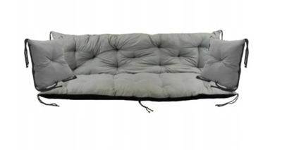 подушка на Скамейку Качели 100x60x50 + 2 x 40х40