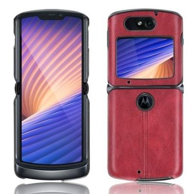Etui Anti Skin Case do Motorola RAZR 5G XT2071 cze