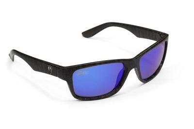 FOX Chunk Eyewear Casual KhakiGray Okulary Polaryzacyjne