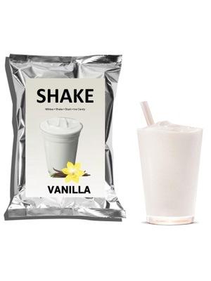 Shake Instagram порошок 1кг Ваниль Полное молоко