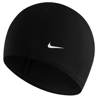 Czepek Nike Os Synthetic Cap Midnight czarny 93065