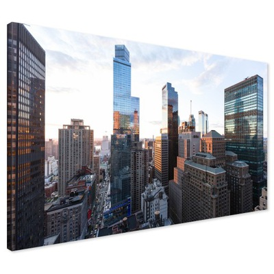 Obraz na płótnie Nowy Jork USA 120x80