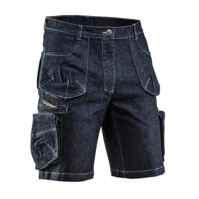 Neo штанишки рабочие ДЕНИМА джинсовые 81-279