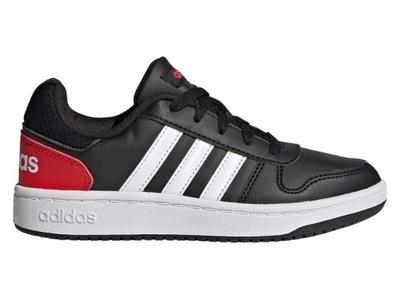 Buty Adidas JR Hoops 2.0 FY7015 - 40