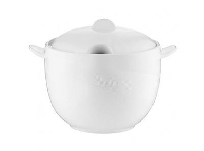 WAZA Ambition DIVA na zupę 3,5L porcelana SALSA