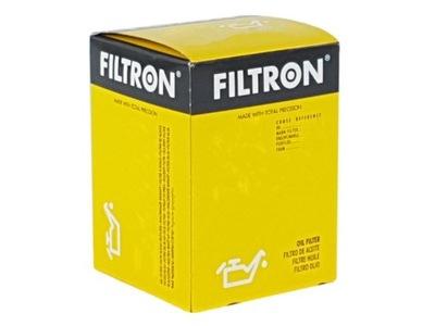 FILTRON FILTR OLEJU OP 647/3