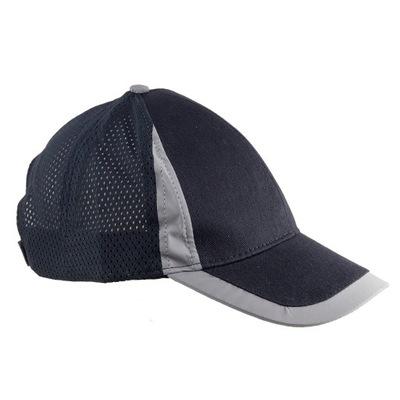 шапка ?? Сетка Ретикулярная летняя черная