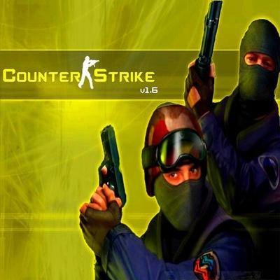 Counter Strike CS 1.6 + Condition Zero STEAM PC