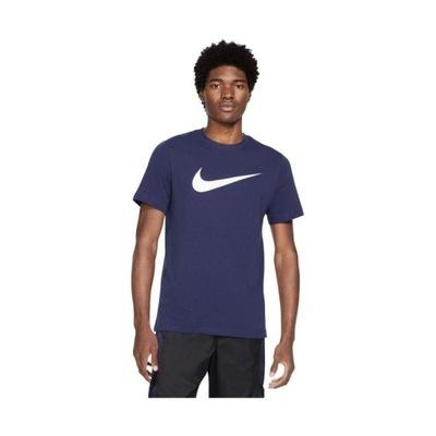 Koszulka Nike NSW Icon Swoosh M DC5094-410
