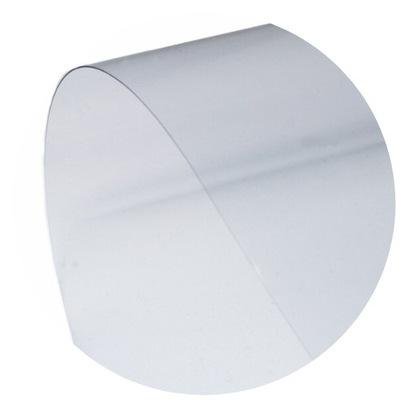 Folia PCV - Normal Clear 0,09 mm 125cm 36 PHR