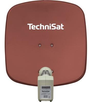 Antena aluminium Sat Twin Digidish 45 TechniSat