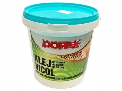 Klej Vikol Wikol Vicol 3 kg stolarski do drewna