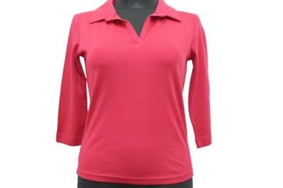 Koszulka Bluzka czerwona ACTIVE 38