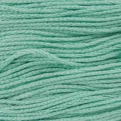 Mulina Ariadna / 1659 jasny niebieskozielony