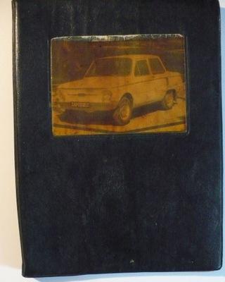 KATALOG PIEZAS DE REPUESTO ZAPOROZHETS ZAZ 968A
