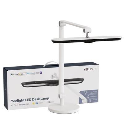 Lampka biurkowa Yeelight V1 Pro z podstawką 5000K