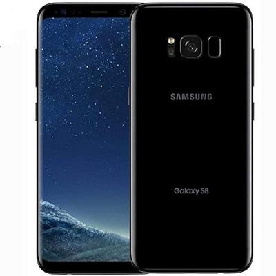 Samsung Galaxy S8 SM-G950F 64/4GB czarny