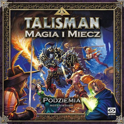 Talisman Magia I Miecz Sklep Dragonus Krakow 1219011090 Oficjalne Archiwum Allegro