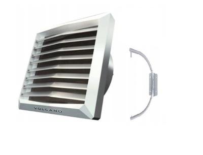 VTS VOLCANO VR3 AC ohrievač vody + konzola