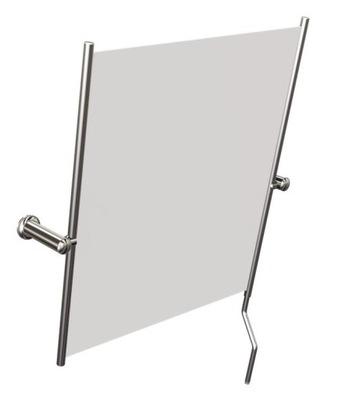 зеркало ванной для ванной Откидная, с ручкой