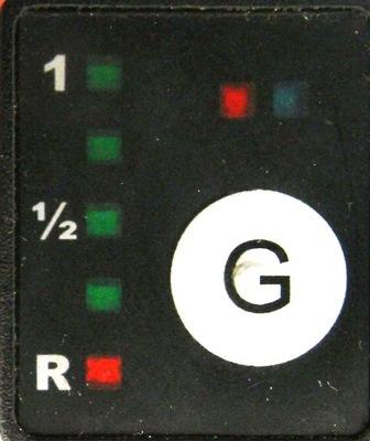 DIEGO G3 LS CONMUTADOR CENTRAL LPG
