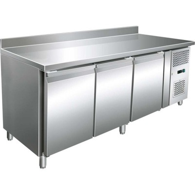 стол MROŹNICZY 3 -дверный 60х40 Stalgast 841040