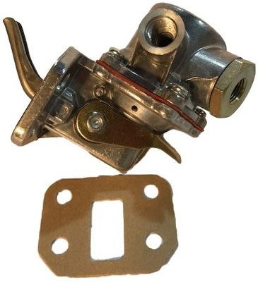 Насос топливный JCB 3CX с двигателем PERKINS 17401800