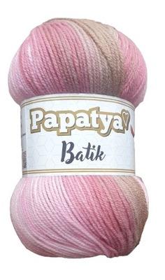 Włóczka Papatya Batik kol.554-25