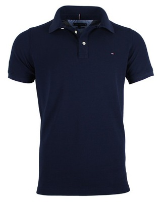 Koszulka Polo TOMMY HILFIGER SLIM FIT M